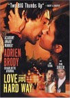 love the hard way movie poster 2001