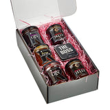 The Boss Mints, Jam and Jelly Box Set