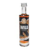 Wild Fruit Vodka Liqueur 5cl Box Set