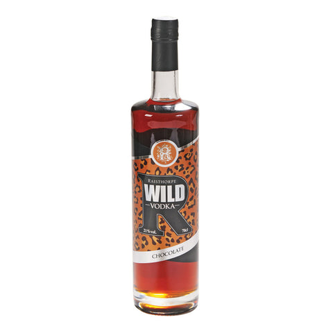 Chocolate Wild Vodka Liqueur