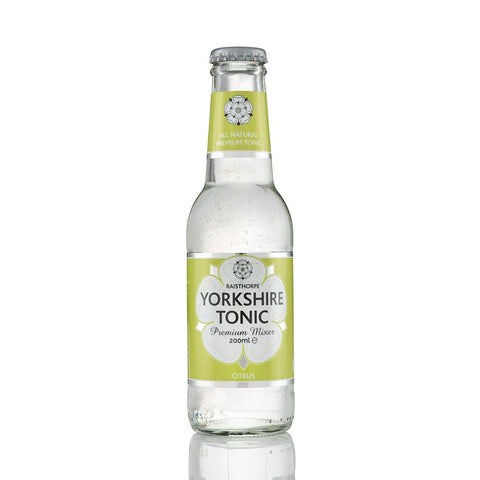 Yorkshire Tonic Citrus