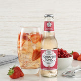 Yorkshire Tonic Strawberry & Pomegranate