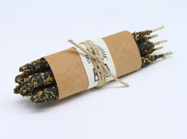 Incausa Half doezen bundle- palo santo