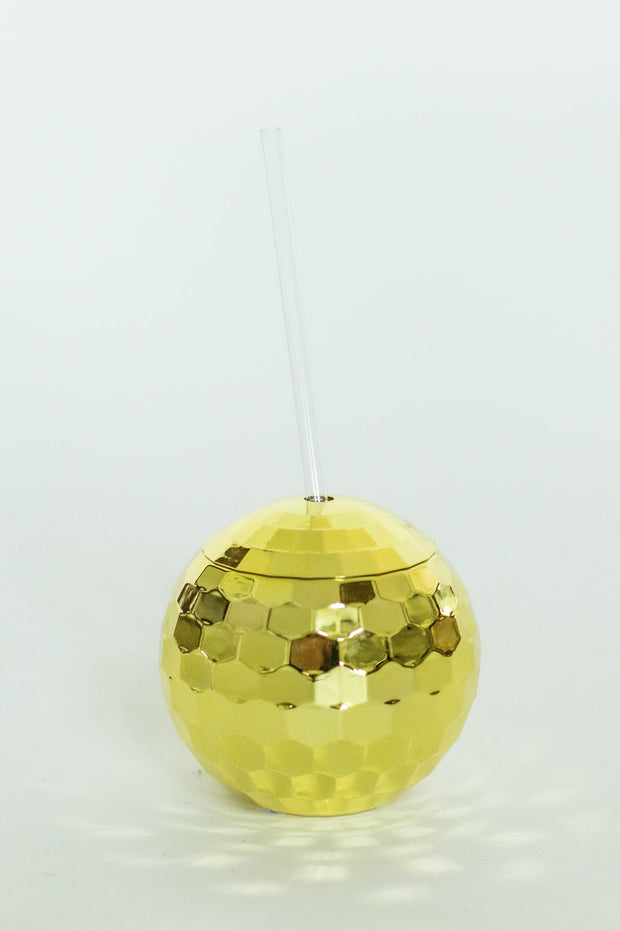 Gold Disco Cup