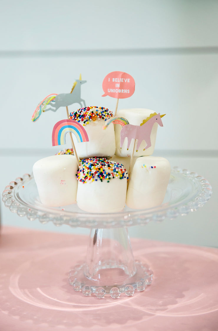 Unicorn Party in a Box