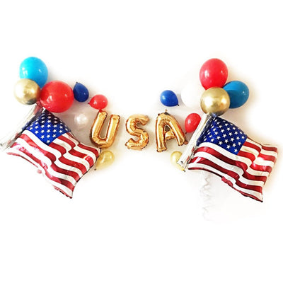 Party in the USA Balloon Pack
