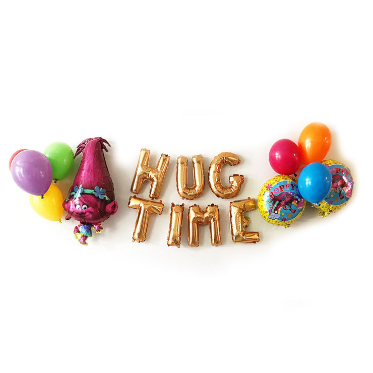 Hug Time! Party Balloon Pack