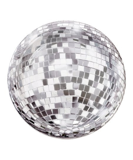 Disco Ball Side Plate