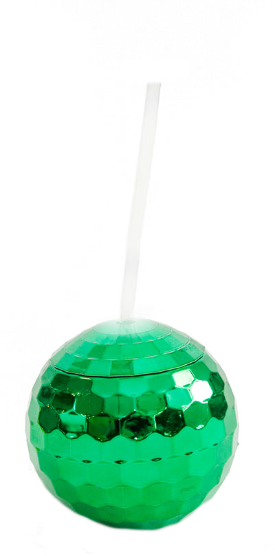 Green Disco Cup