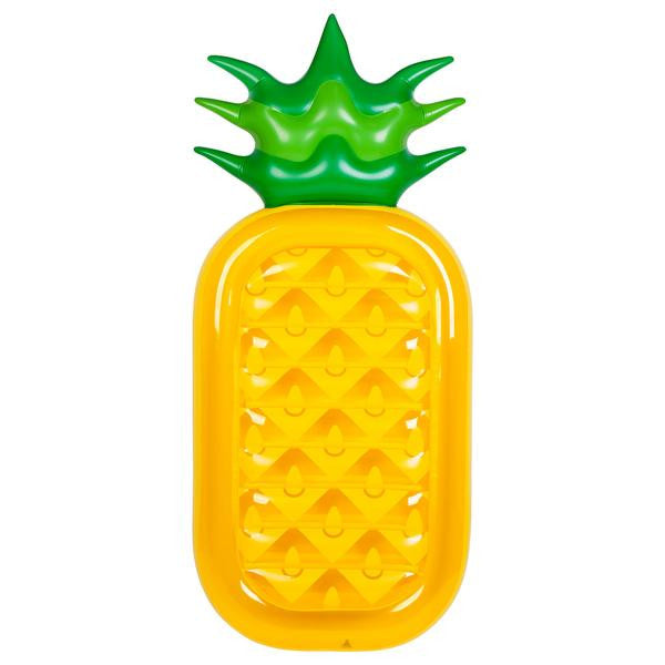 Luxe Pineapple Pool Float