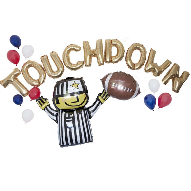 TOUCHDOWN! Balloon Pack