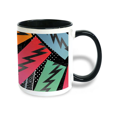 Coloured Mug