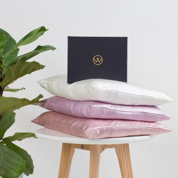 Silk+ - Wonderbed | Premium Mattress - Express Delivery