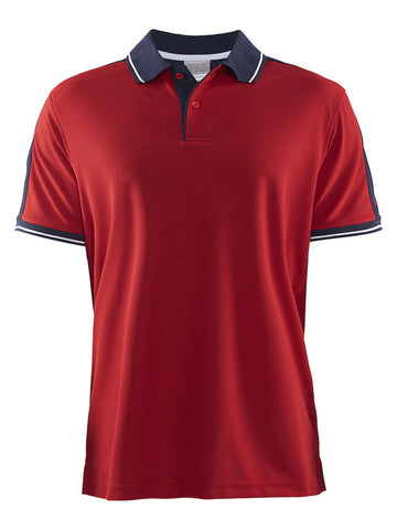 Craft Noble Polo Pique