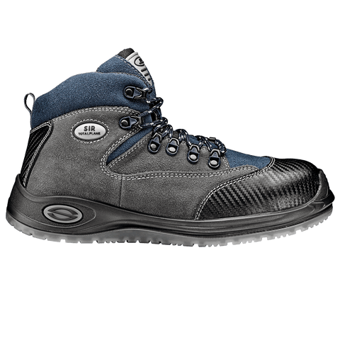 SIR SAFETY Binoma Ankle High 22013