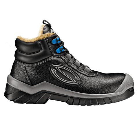 SIR SAFETY Winter Fenice Ankle High Naisten 23054WDE