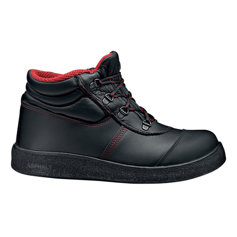 SIR SAFETY Asphalt Low 25083