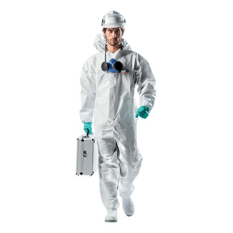 SIR SAFETY Chemfor Max Puku 30230