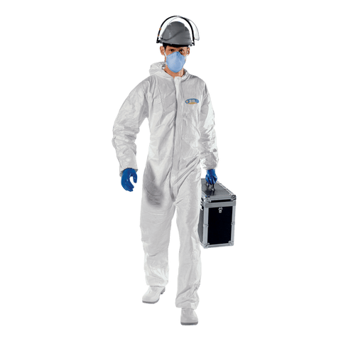 SIR SAFETY Chemfor-T Haalarit 30237T