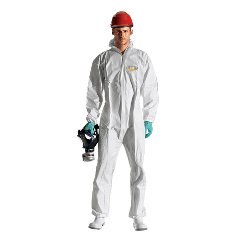 SIR SAFETY Chemfor Haalarit 30237