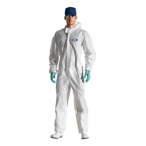 SIR SAFETY Chemfor Plus Haalari 30238A