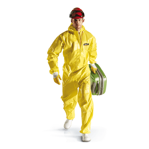 SIR SAFETY Chemical Bio Haalari 30255