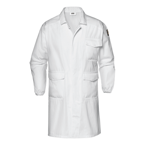 SIR SAFETY Meraclon Lab Coat 30402