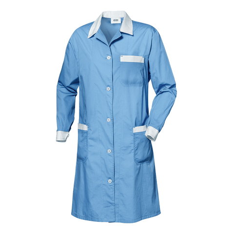 SIR SAFETY Valeria Coat Terital-Cotton Naisten 30713T
