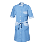 SIR SAFETY Sandrina Coat Terital-Cotton 30735T