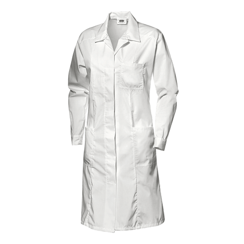 SIR SAFETY Lab Coat Naisten 30902A
