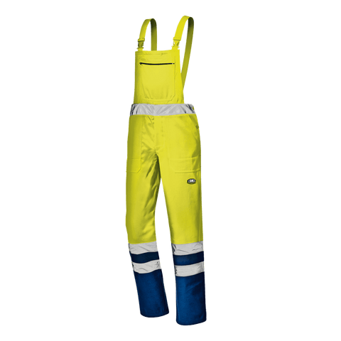 SIR SAFETY Mistral Color Haalari 34943
