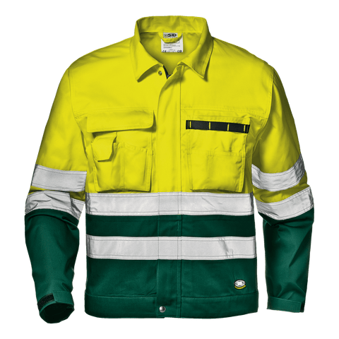 SIR SAFETY Green color 34953
