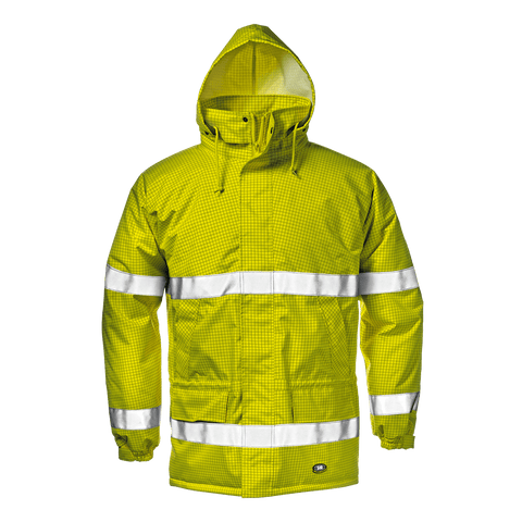 SIR SAFETY Mircolines Hi-Vis 35214A