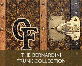 The Bernardini trunk collection