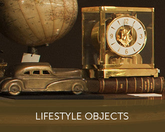 Lifestyle objects