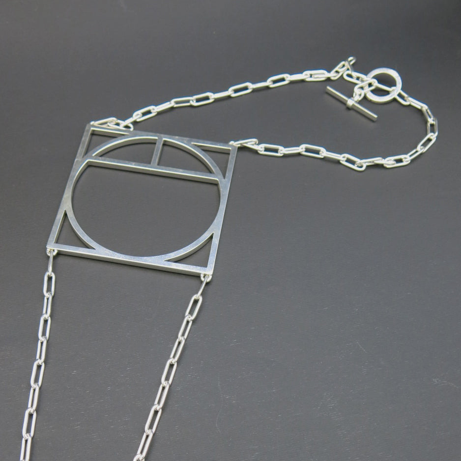 "Hermès""Game"" Necklace"