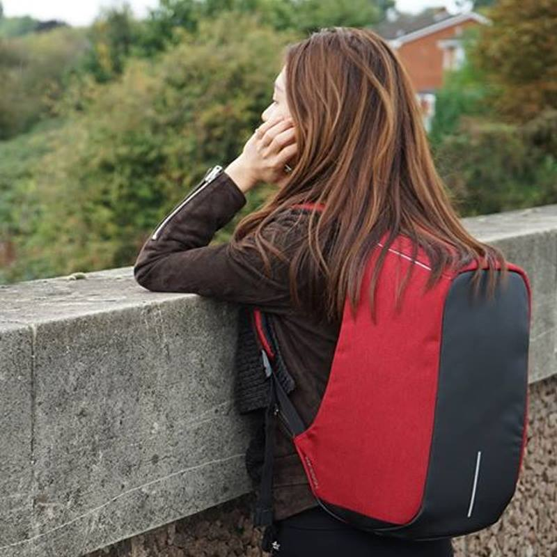 Why Today's Women Must Have An Anti-Theft Backpack?
