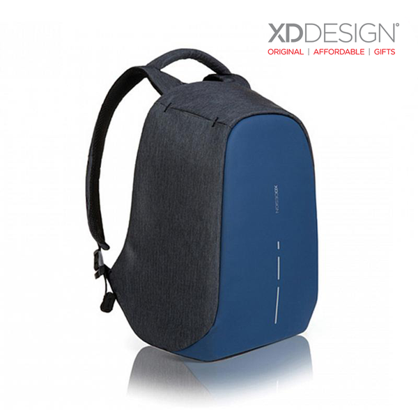 Travel Stress-Free With XD Design Backpack