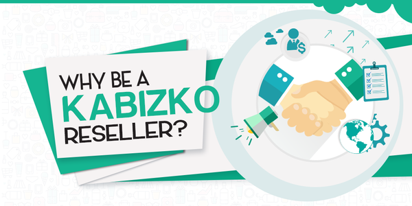 Case Study: Kabizko Reseller Program