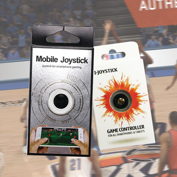 Mobile Joysticks