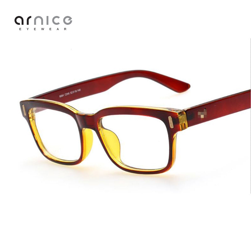 Arnice Executive Square Reading Eyeglasses