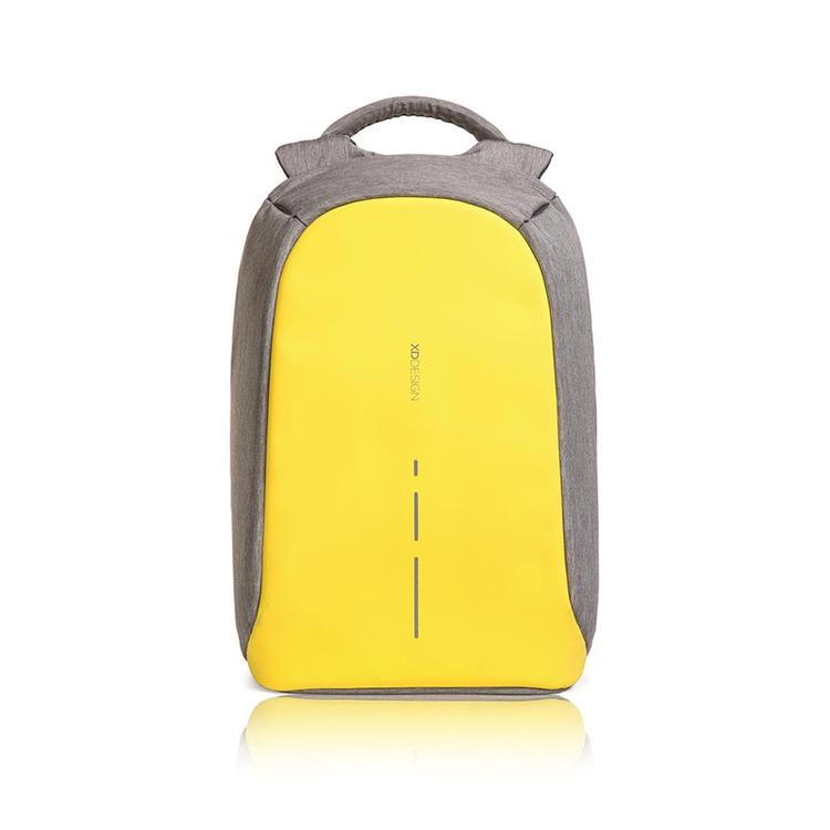Bobby Compact Backpack by XD Design (Primrose Yellow) Pre-Order