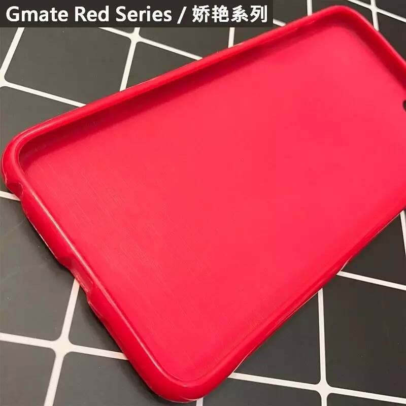 Red Series TPU Case for iPhone 6 / 6S