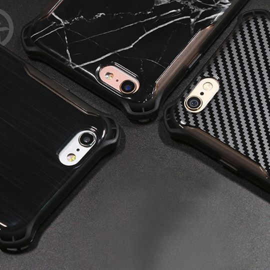 WK EARL COVER CASE FOR IPHONE 6 / 6+ / 7 / 7+