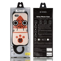 WK KITTY HANGER CASE FOR IPHONE