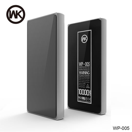 WK Moon 10,000mAh Power Bank
