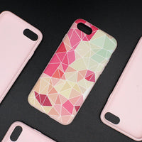 Gmate Pink Series TPU Case for iPhone 6 Plus / 6S Plus