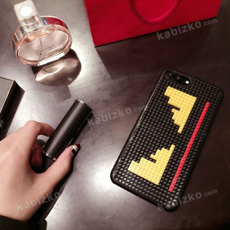 Lego Blocks Protective Case for iPhone 6 / 6S