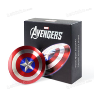 Captain America 6800mAh Power Bank