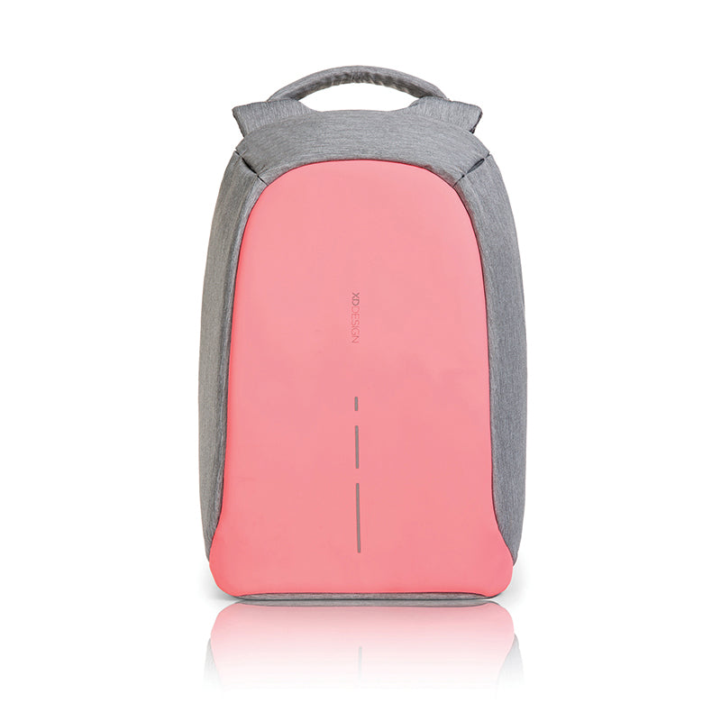 Bobby Compact Backpack by XD Design (Coralette)